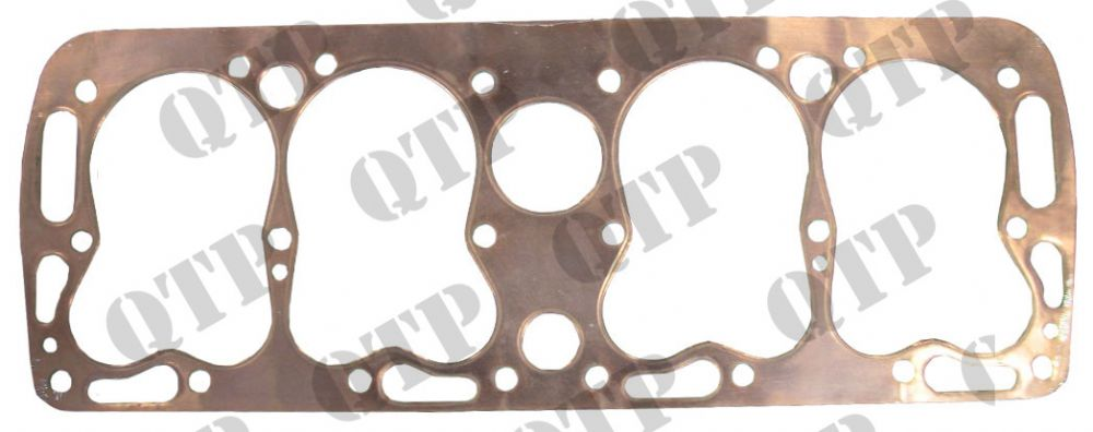 Head Gasket E27N Copper